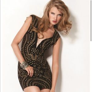 Jovani Short Dress